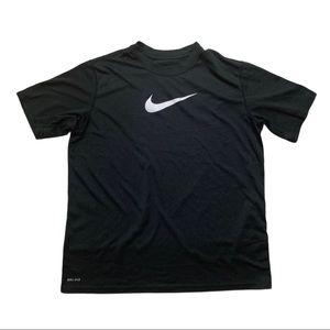 NIKE Boys Dri-fit Shirt
